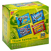 Nabisco Team Favorites Multipacks