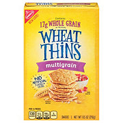 Nabisco Wheat Thins Multigrain Crackers