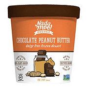 NadaMoo! Chocolate Peanut Butter Dairy-Free Frozen Dessert