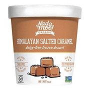 NadaMoo! Himalayan Salted Caramel Dairy-Free Frozen Vegan Dessert