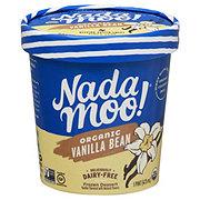 NadaMoo! Vanilla Non Dairy Frozen Vegan Dessert