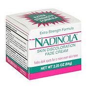 Nadinola Extra Strength Formula Skin Discoloration Fade Cream