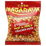 Nagaraya Hot and Spicy Cracker Nuts