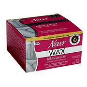 Nair Bikini Wax Pro Kit