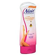 Nair Cocoa Butter & Vitamin E Lotion