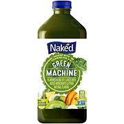 Naked Green Juice Machine