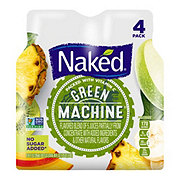 Naked Juice Green Machine 100% Juice Smoothie