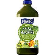 Naked Juice Green Machine Juice Smoothie