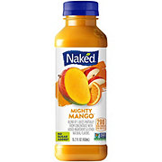 Naked Juice Mighty Mango 100% Juice Smoothie