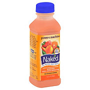 Naked Juice Power-C 100% Juice Smoothie
