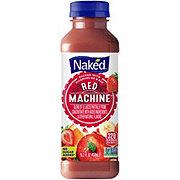 Naked Juice Red Machine  100% Juice Smoothie