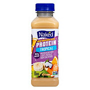 Naked Juice Tropical Protein Smoothie
