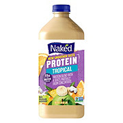 Naked Juice Tropical Protein Zone