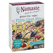 Namaste Foods Pizza Crust Mix, Gluten Free