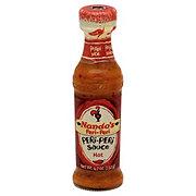 Nando's Chickenland Hot Peri-Peri Sauce