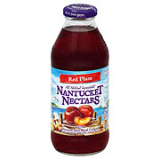 Nantucket Nectars Red Plum Juice