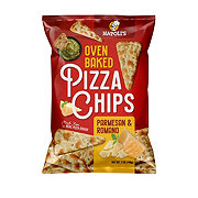 Napoli's Parmesan and Romano Pizza Chips