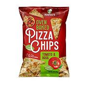 Napoli's Tomato Basil Pizza Chips