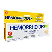 Nartex Hemorrhoidex Ointment