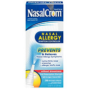 Nasalcrom Nasal Allergy Symptom Controller