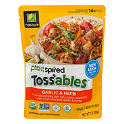 Nasoya Garlic & Herb Tossables
