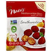 Nate's Southwestern Mediterranean Bites