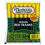 Nathan's Angus Beef Franks
