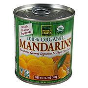Native Forest Mandarin Oranges