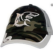 Native Sun Sports Shark Camo Cap