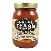 Native Texan Home Style Salsa