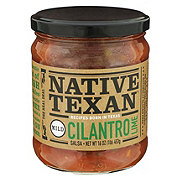 Native Texan Tex-Mex Mild Salsa