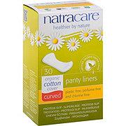 Natracare Curved Panty Shields