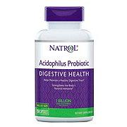 Natrol Acidophilus Probiotic Capsules