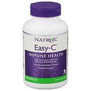 Natrol Easy-C 500 mg Vegetarian Capsules