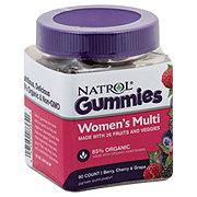 Natrol Multivitamin Gummies For Women