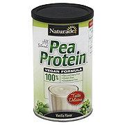 Naturade Pea Protein Vanilla Pea Protein