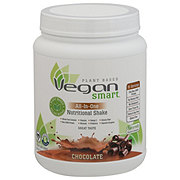 Naturade Vegan Smart All-in-one Chocolate Nutritional Shake