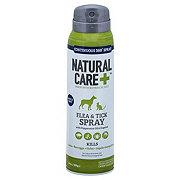 Natural Care Flea & Tick Aerosol Spray
