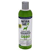 Natural Care Flea & Tick Shampoo