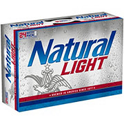 Natural Light Beer 12 oz Cans