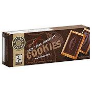 Natural Nectar Dark Chocolate Cookies