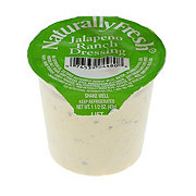 Naturally Fresh Jalapeno Ranch Dressing