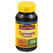 Nature Made Turmeric Curcumin Capsules