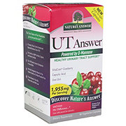 Nature's Answer UT Answer Cranberry Capsules