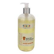 Nature's Baby Organics Vanilla Tangerine Shampoo & Body Wash