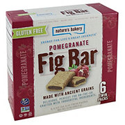 Nature's Bakery Pomegranate Fig Bars