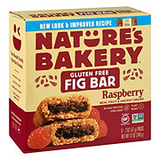 Nature's Bakery Rasberry Fig Bar