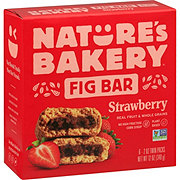 Nature's Bakery Strawberry Fig Bar