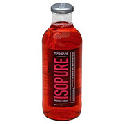 Nature's Best Isopure Zero Carb Alpine Punch