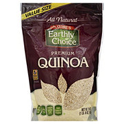 Nature's Earthly Choice All Natural Premium Quinoa